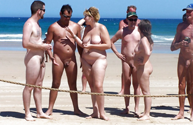 Nude mature group-9575