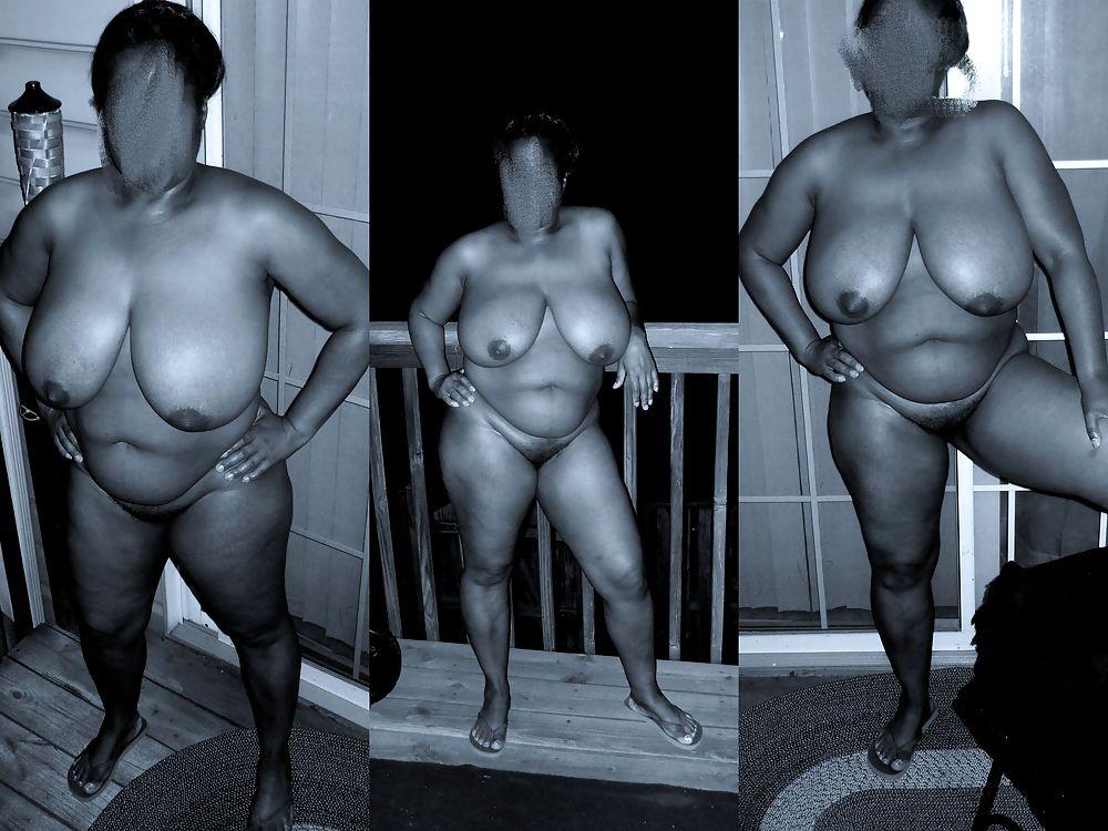 Nigerian girls naked