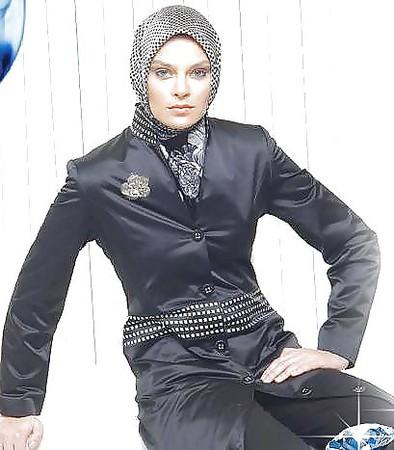 amateur turkish nude hijab