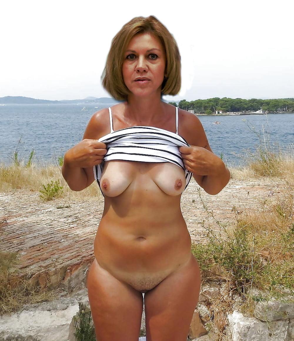Granny nude porn pics-6589