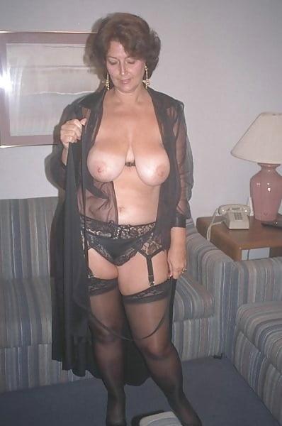 Mature nude vintage-3260