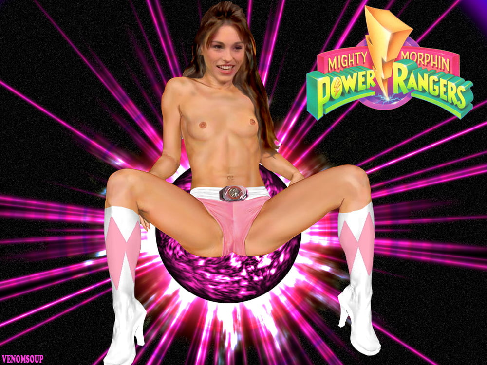 Kimberly from power rangers nude, creampie naked gifs