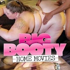 Big Booty Home Movies