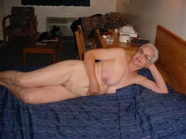 Granny nice porn #1