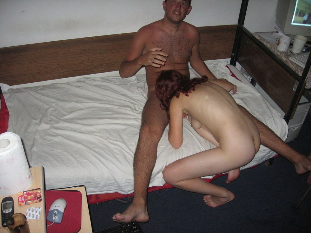 Fucked a Ukrainian prostitute in the hotel - 43 Pics