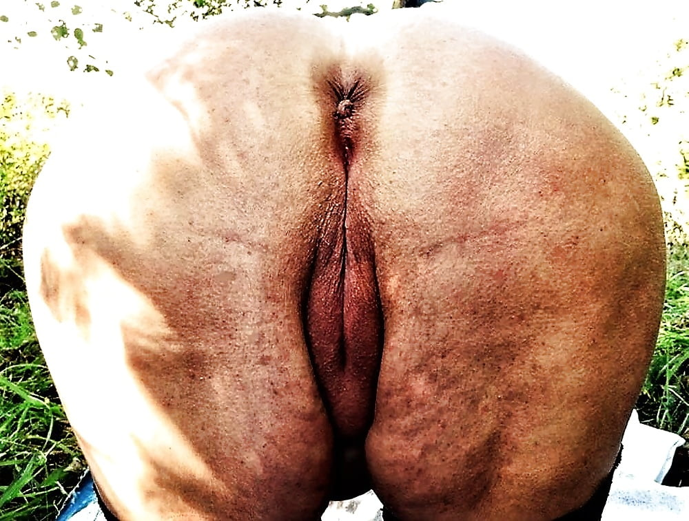 Old wrinkled ass — pic 13