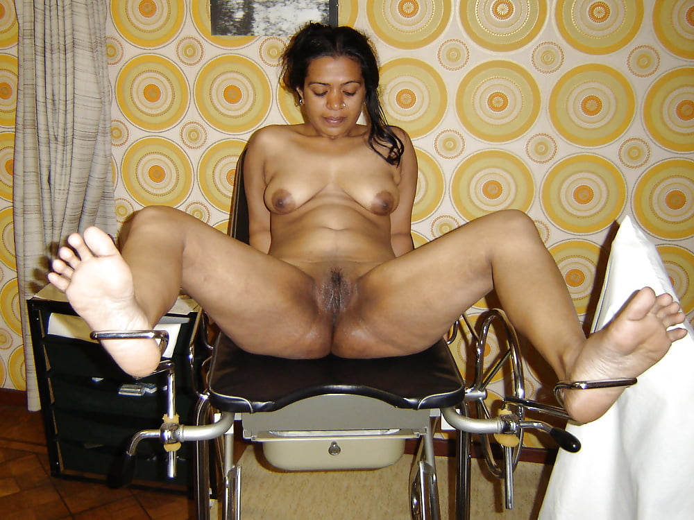 Nude indian woman pussy
