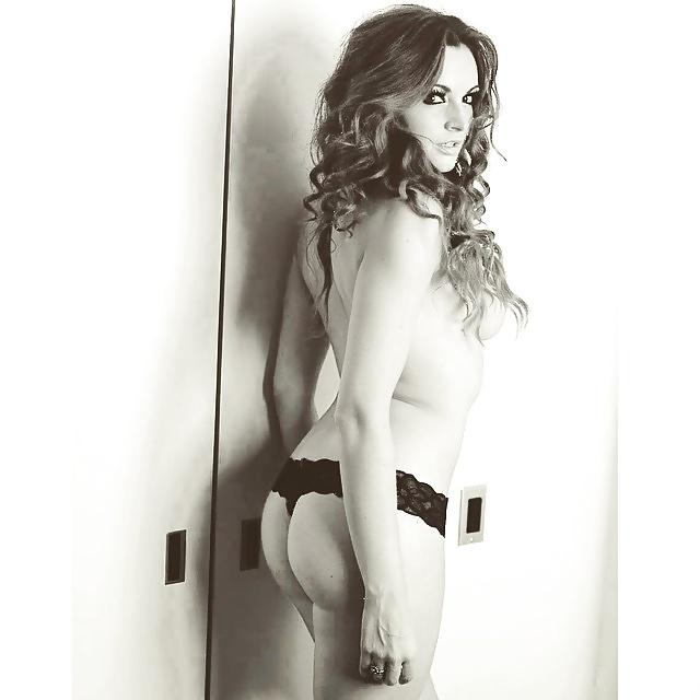 Maria kanellis hot sexy naked fakes