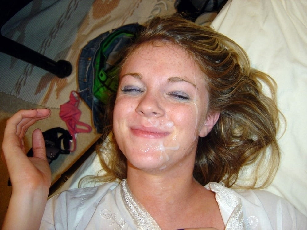 Facial cum shoot movie girlfriend 1