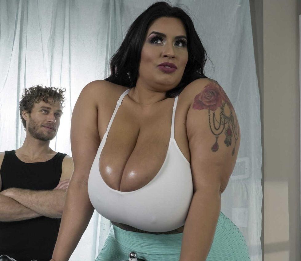 Massive anal cumshot