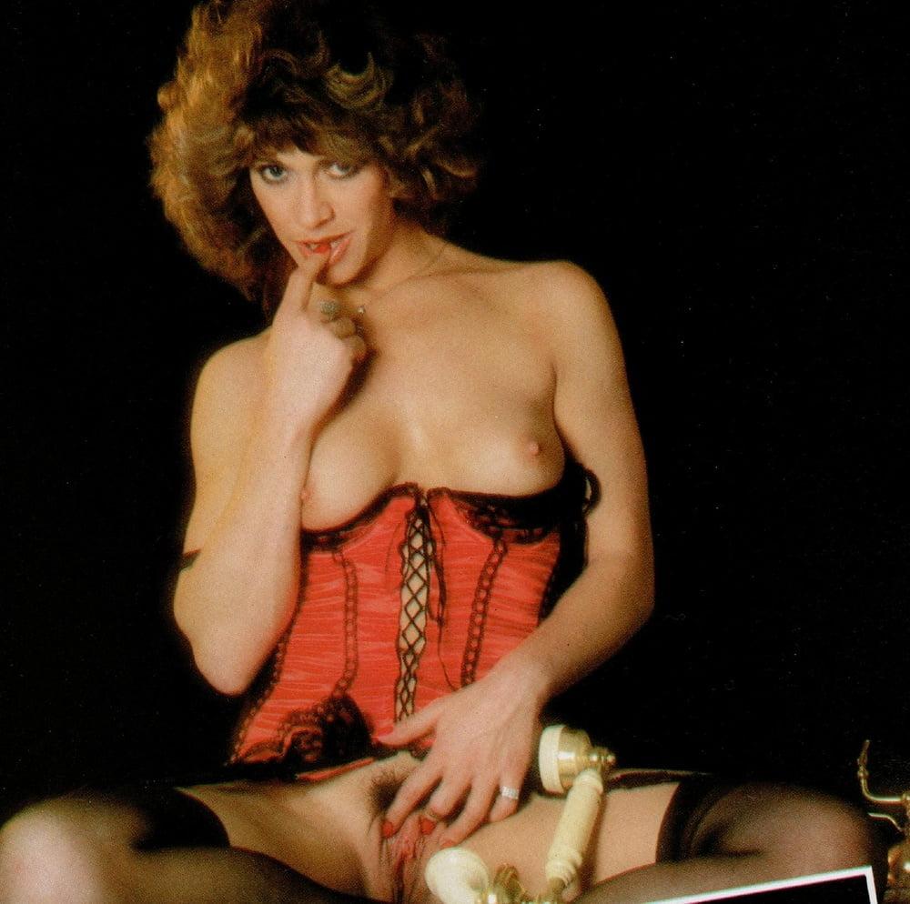 Marilyn chambers vintage erotica