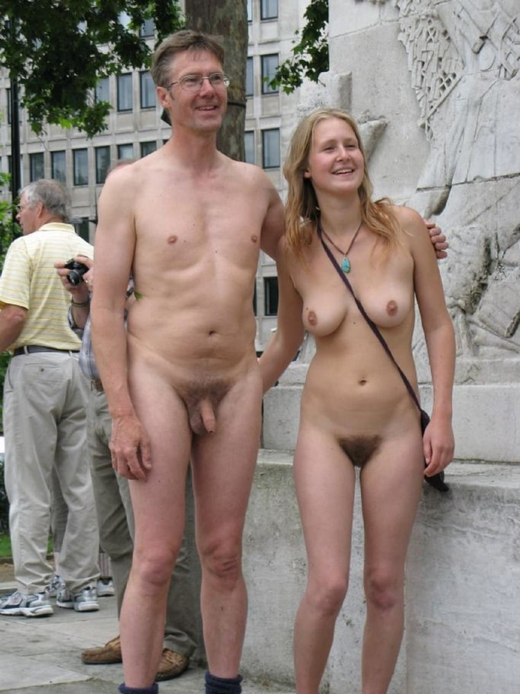 Naked couples walking together pussy, roisin ass