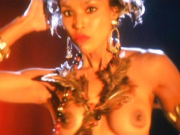 Lynn whitfield nude pics