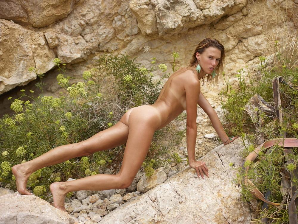 Marina Martinez Andina  nackt