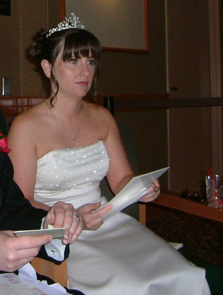 Brides - 43 Pics
