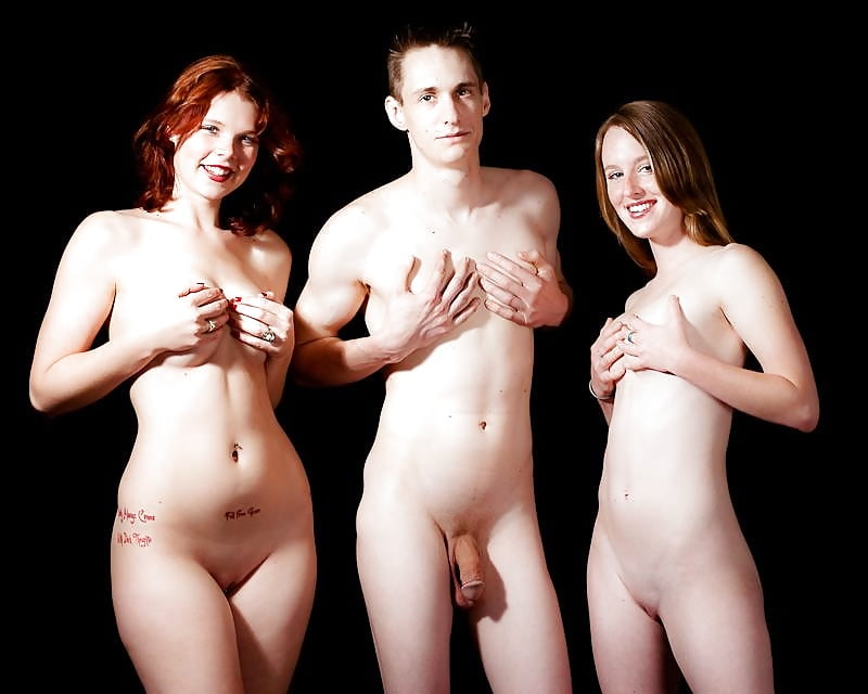Nudist Brother Sister Cousins