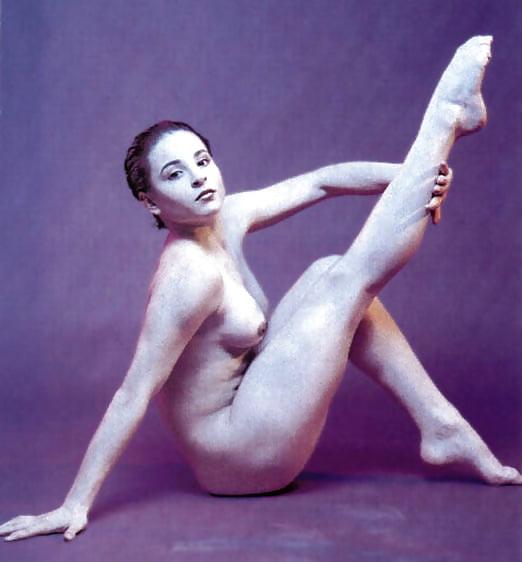 Olympic Gymnasts Posing Nude - 9 Pics - Xhamstercom-7969