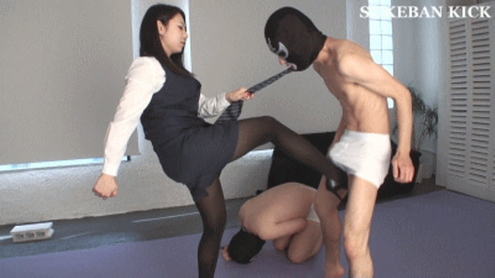 Karate women, ltd