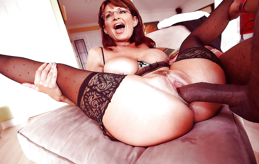 Sarah palin nude pussy pictures 8