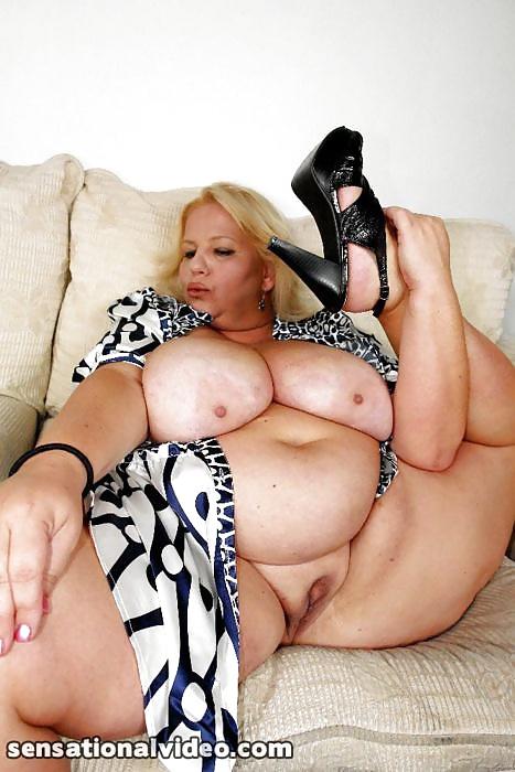 Порно Самые Жирные Женщины