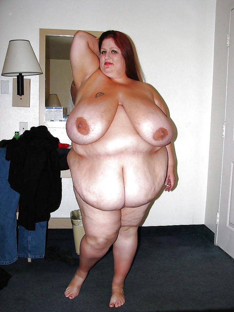 толстые девушки обнаженные - 8