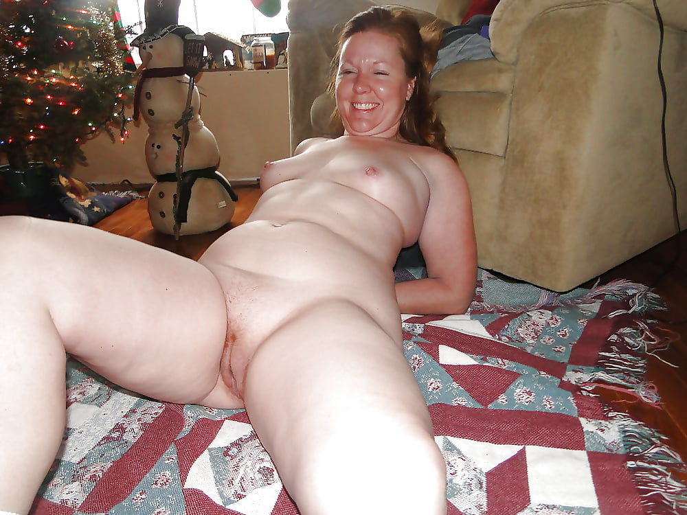 Lonely wife naked pics — pic 4