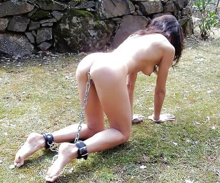 Used Amateur Sluts -61-