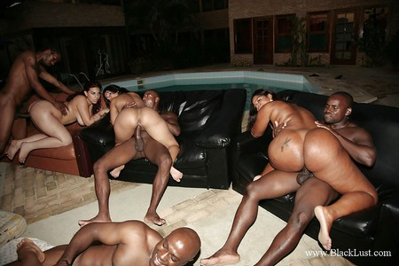 young son naked at home