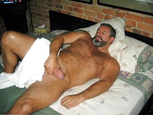 dick Gay mature big