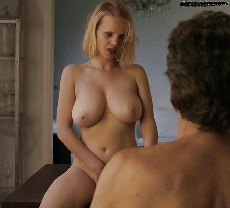ava lauren boobs