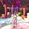 My Warcraft Whores: Nelf Skank