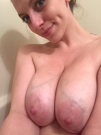 Blue Boobs