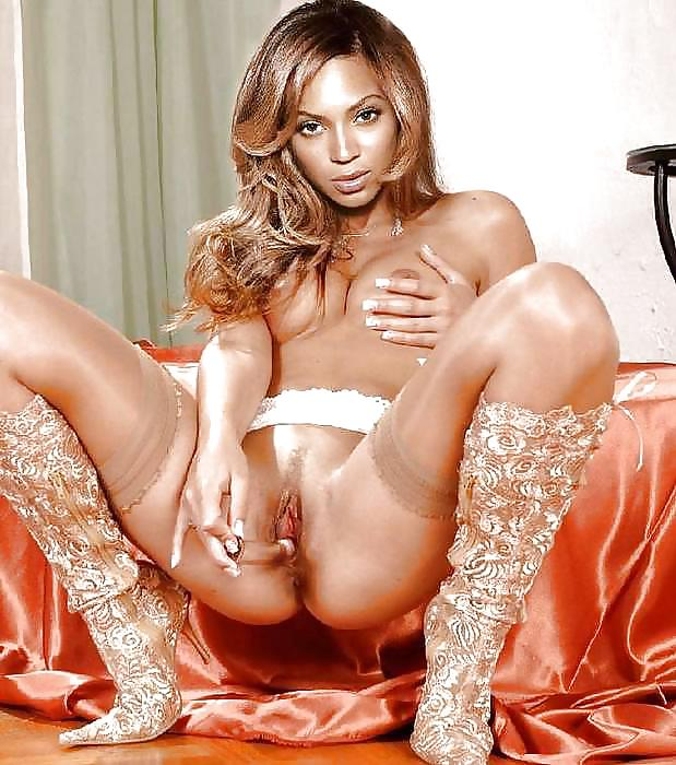 Beyonce nude sex deepfake porn
