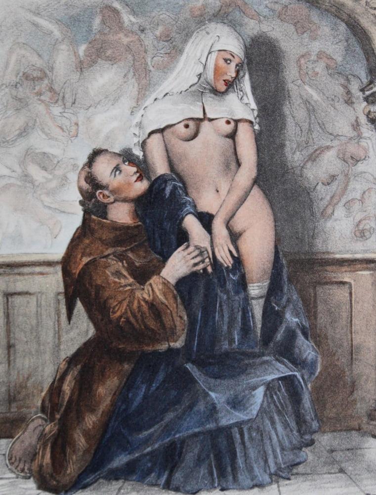 Pornographic sensibilities