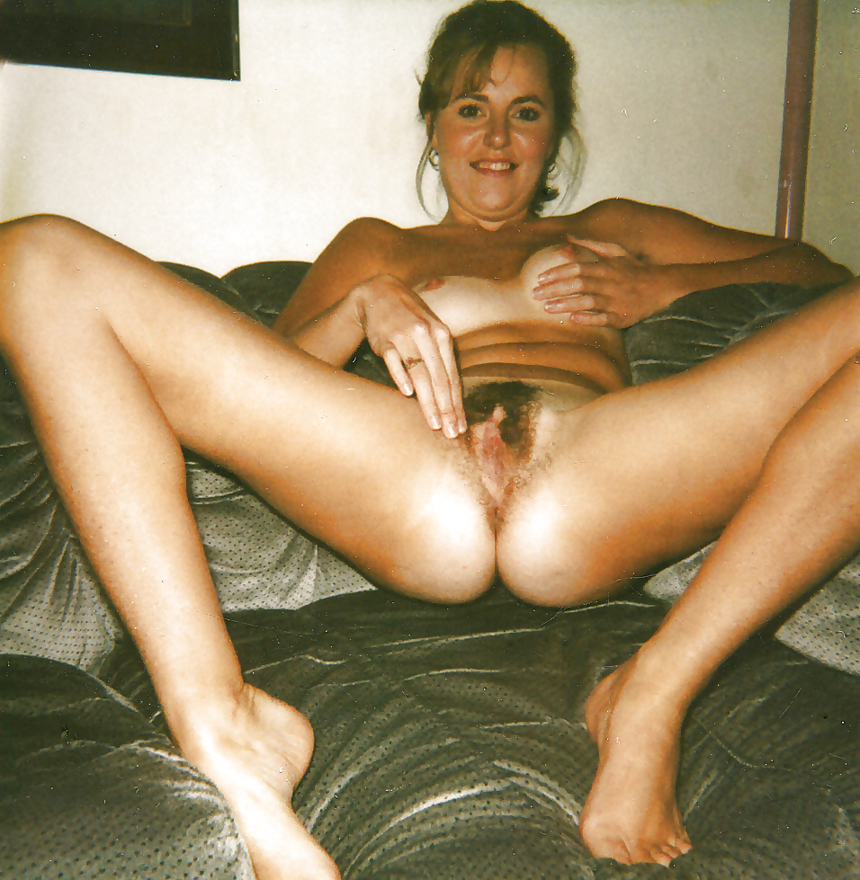 Naked wife polaroid simpsons