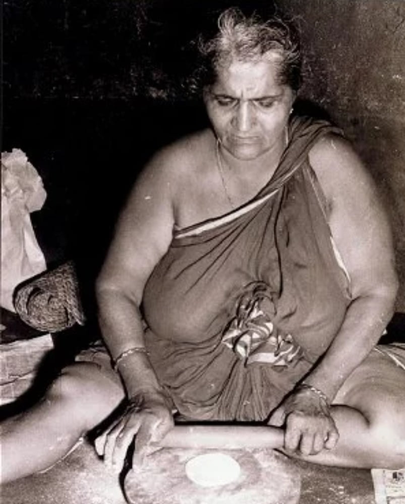 Granny porn indian Asian granny