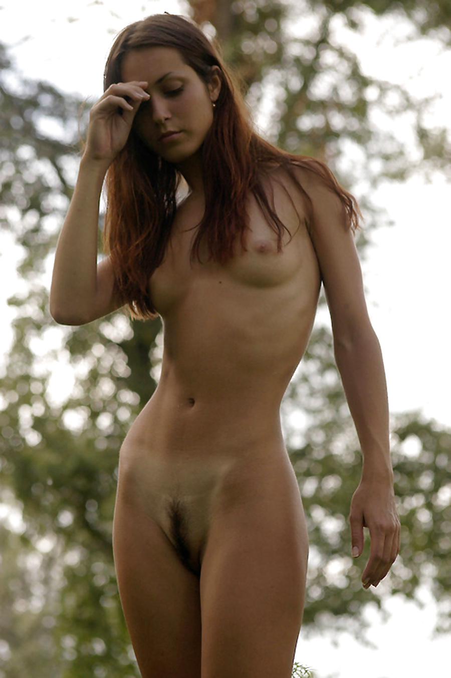 Teen nymph nude — photo 4