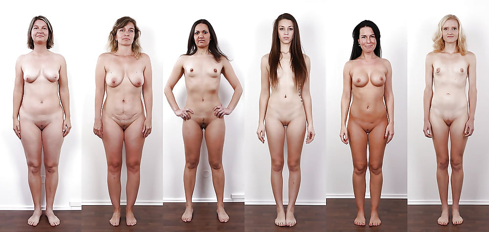 Nude misha czech ages