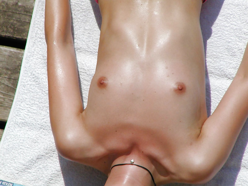 Nude Babes Flat Stomach Tumblr