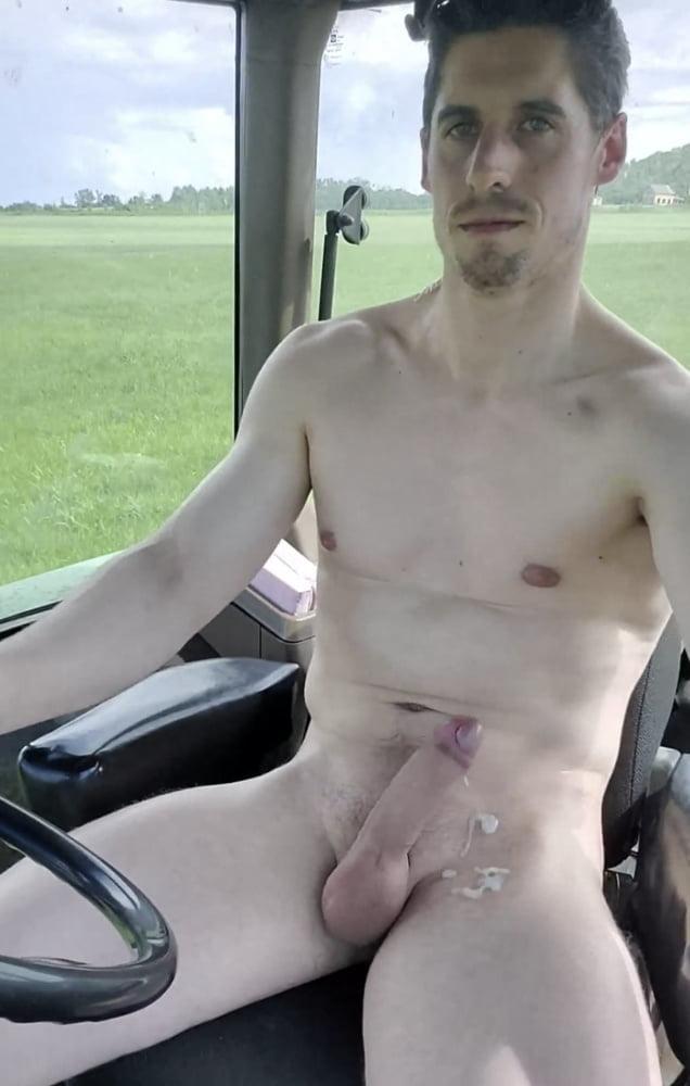 Farmers naked male Cowboys Nude