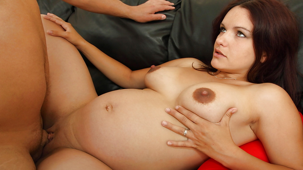 Female Teacher Show Young How Woman Get Pregnant