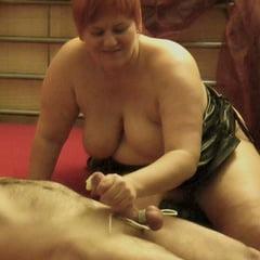 Annadevot: Milked Male Slave