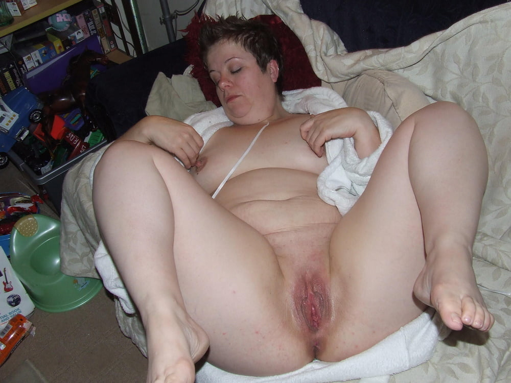 Chubby mature pic post #3