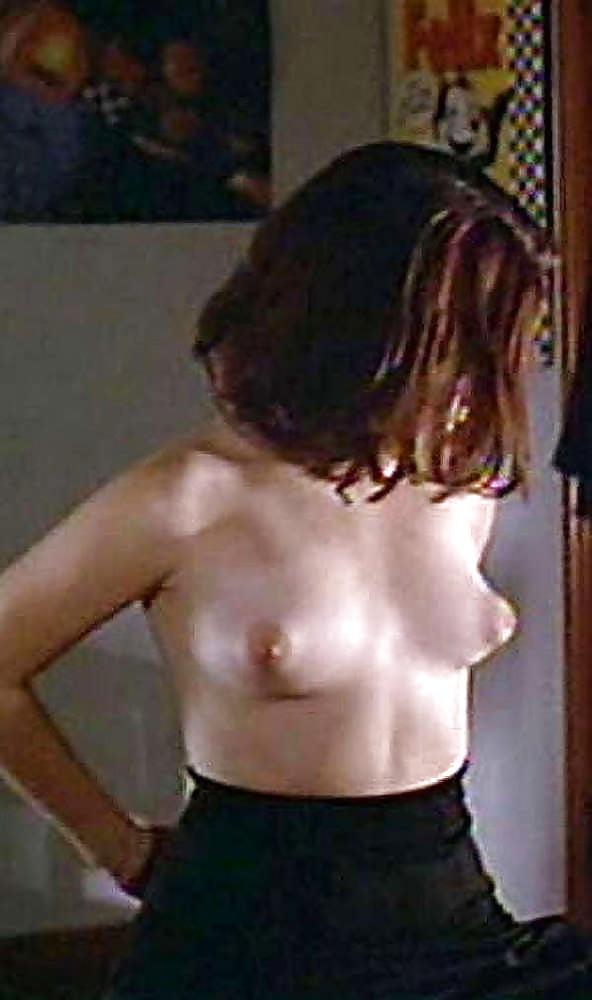 Maria ryabushkina nackt