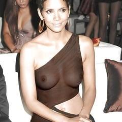 halle berry nuda
