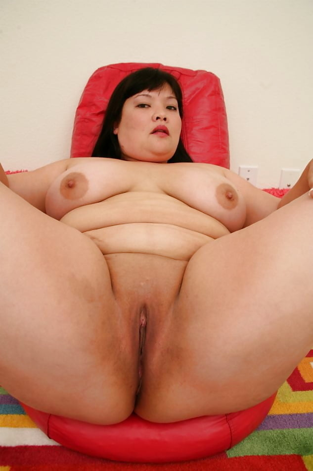 Bbw fat asian girls naked
