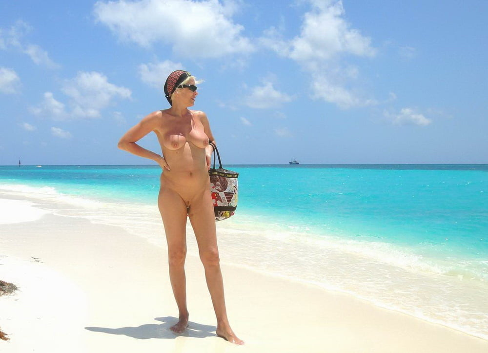 The most beautiful nudist beaches in the caribbean