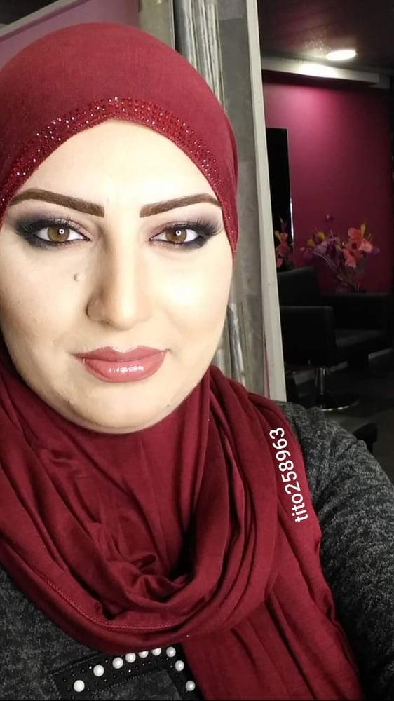 Milf hijab Hijab MILF