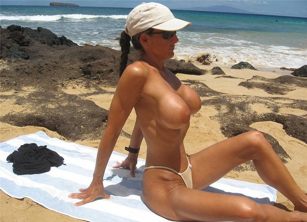 Free Nude Beach Pics Fake Big Beach Tits