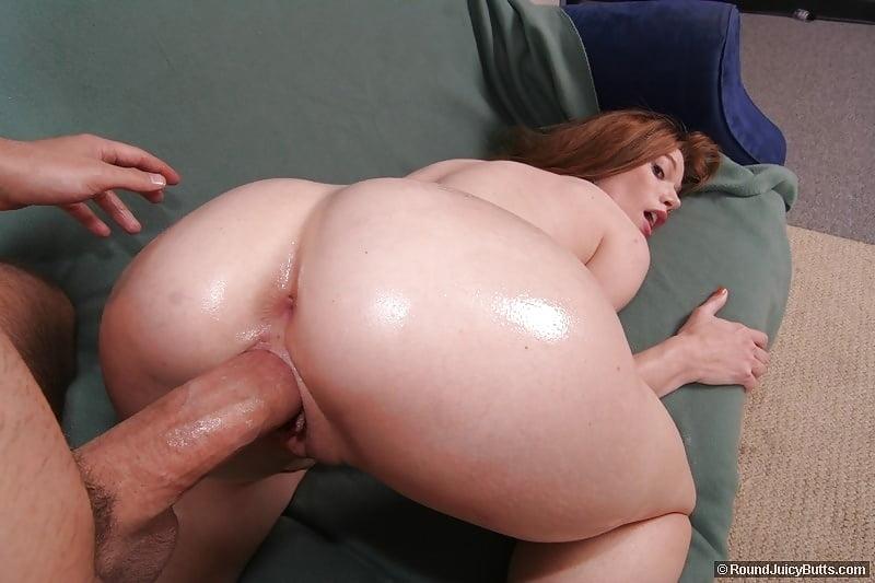 порно толстый и большой в попу образе
